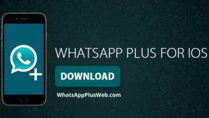 Download WhatsApp++