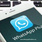 WhatsApp Plus Download Free Apk V8.50 [Latest Vesrion] Descargar September 2020