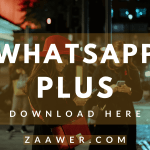 WhatsApp Plus APK Download V15.7 [Official] for Android Updated April 2021