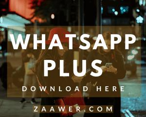 WhatsApp Plus download