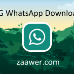 OG WhatsApp APK Download Latest Version 10.8 Android Official (Anti Ban)